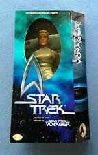 STAR TREK SEVEN OF NINE 12 INCH FIGURE VOYAGER THE WOMEN OF STAR TREK PLAYMATES