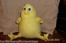 Hop The Movie Phil the Chick Plush 10""
