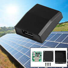 5V 2A Solar Panel Fold Bag USB Junction Box DIY Special For MP5 Phone Charger