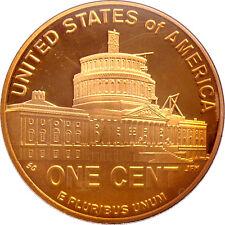 2009 Lincoln Cent Presidency Years Denver Philadelphia 1 cent Capital