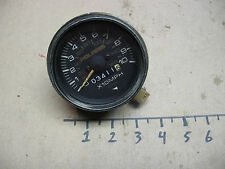 87 Polaris Indy Trail Tachometer Gauge Tach Snowmobile 488 Fan 500 440 vintage