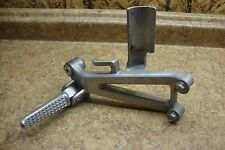 1997 Honda CBR600 F3 CBR 600 CBR600F3 600F Right Rear Foot Peg Pedal Mount F11