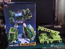 Toyworld TW-C04 Transformers Devastator Allocater New