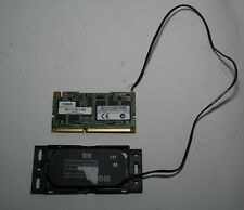 HP BBWC SMART ARRAY CARD 6i 128MB 355999-001 351518-001 WITH BATTERY 307132-001