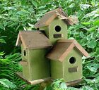 Build Bird House Feeder bath CD-ROM 50+ Books Nature Bird Watching Gardening