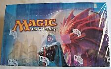 Magic the Gathering MTG Russian RETURN TO RAVNICA 36 Packs NEW Booster Box 2012