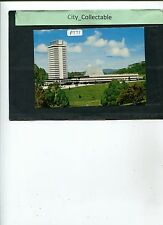 P771 # MALAYSIA USED PICTURE POST CARD * NATIONAL PARLIAMENT HOUSE KL