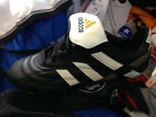 adidas football boots AZTEC IN SIZE 8 UK LEATHER AT £25 RRP £49.99 VINTAGE