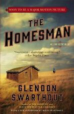 The Homesman: A Novel - New - Swarthout, Glendon - Paperback