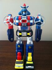 "Voltron Diarugger GB-73 Action figure 6"" Bandai 1984 vintage Toy"