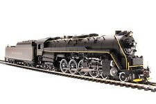 Broadway Limited 4469 HO Reading T1 4-8-4 Excursion w/Sound/DC/DCC #2102
