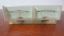 Sansui G9000 Original Tuning Meter and signal meter Tested