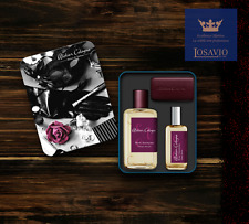 """ATELIER COLOGNE """" Rose Anonyme """" Cologne Absolue Vapo ml. 100+30 Gift Box"""