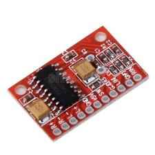 High-Power 2 Channel 3W Audio Super Mini Digital Amplifier Board Circuit Board