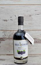 KILCHOMAN BRAMBLE LIQUEUR 0,5L 19%vol - mit SIngle Malt Whisky