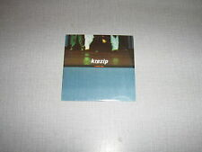 KREZIP CD SINGLE I WOULD STAY
