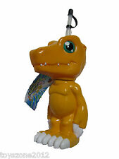 Digimon AGUMON Big Sipper Bottle BRAND NEW!!!