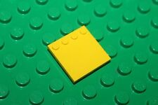 Plaque jaune LEGO yellowTile 6179 / set 8457 5895 5890 5848 7641 5870 5840 8160