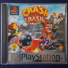 Ps1-PLAYSTATION ► Crash Bash | Bandicoot ◄ Top