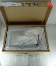 New Frigidaire Microwave Oven Built-In Trim Kit 82-1830-00 White Accessory