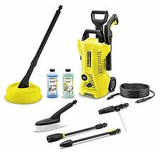 BRAND NEW KARCHER K2 PREMIUM FULL CONTROL CAR & HOME PRESSURE WASHER
