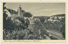 AK Oberes Donautal  Schloss Werenwag (M920)
