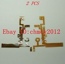 2pcs Lens Main Flex Cable For OLYMPUS FE-330 FE-340 FE-370 RICOH R50 NIKON S550