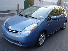 Toyota : Prius Hybrid 2ND-OWNER! 0-ACCIDENTS! CLEAN CARFAX!