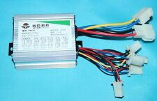 500W 36V motor brushed speed controller for Electric bicycle scooter