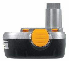 RW9103 Rockwell ShopSeries 12V NI-CD Replacement Battery