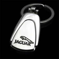 JAGUAR BRAND NEW STYLISH METAL KEY KEYRING KEYCHAIN XF XJ X TYPE S TYPE GIFT