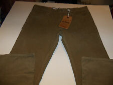 38 X 32 URBAN PIPELINE 5 POCKET RELAXED STRAIGHT CORDUROY JEANS-BROWN- NWT