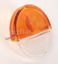 Fiat Dino Spider Outer Rear Lamp Lens