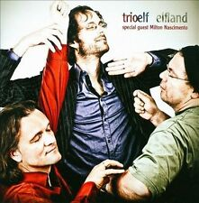 Trio Elf / Walter Lang-Elfland  CD NEW