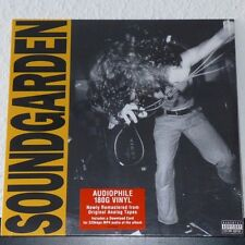 Soundgarden - Louder Than Love / LP inkl. MP4 (00602547924452)