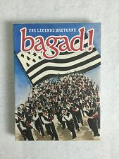 Coffret DVD Bagad ! - Une légende bretonne + 1 CD Audio