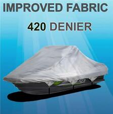 420D  Jet Ski Cover Tigershark by Arctic Cat Montego Deluxe 1996 1997