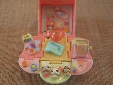Littlest Pet Shop Teeniest Tiniest Teensies Pop Up Playset Hamster Complete TP3