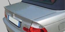 BMW 3 E46 CABRIO SPOILER COFANO POST SLIM SOFT TUNING