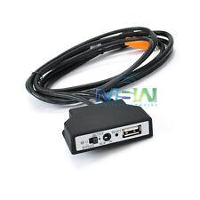 *NEW* DENSION® EXT1CP2 OPTIONAL USB & AUX CONNECTOR PORT for GATEWAY GW PRO BT