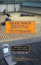 The Eye That is Divine by Goldring, Kat