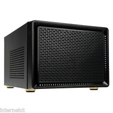 Kolink Satellite Micro ATX Cube USB 3.0 nero Case PC mATXUSB MINI ITX compatibile