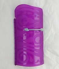 Barbie Dream House Replacement Parts 2013 - Purple Shower Door A117 NEW