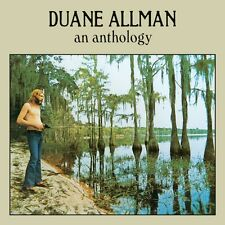 DUANE ALLMAN - AN ANTHOLOGY (2 LP)  2 VINYL LP NEU