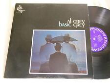 AL GREY Basic Grey Bobby Hutcherson Billy Mitchell Sonny Payne Donald Byrd 2 LP