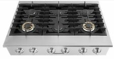 Electrolux ICON 36'' Gas Slide-In Cooktop E36GC76PRS NEW IN BOX!