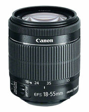 Canon EF-S 18-55mm 1:3,5-5,6 IS STM Objektiv