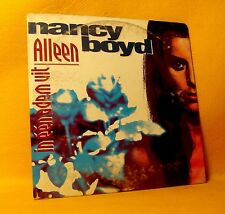 Cardsleeve single CD Nancy Boyd Allen 2TR 1994 Dutch Pop RARE !