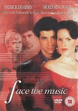 Face the Music [DVD] [1993] Molly Ringwald Patrick Dempsey