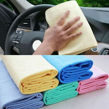 Multi-function Car Deerskin Dish Towel Absorbing Water For Washing Car and Cloth